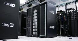 A data server room